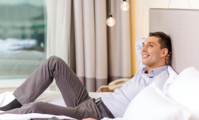 4 Tips for Booking Your Hotel Room