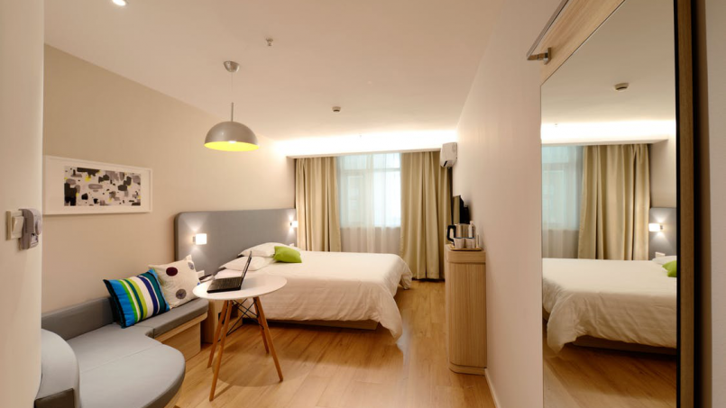 Vacation Prep 101: When Should You Book a Hotel Room
