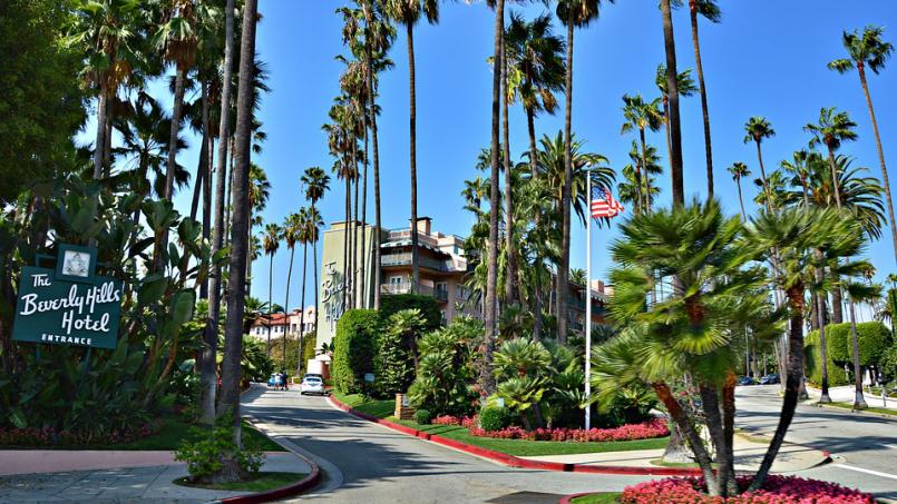 LA's 3 Finest Hotels